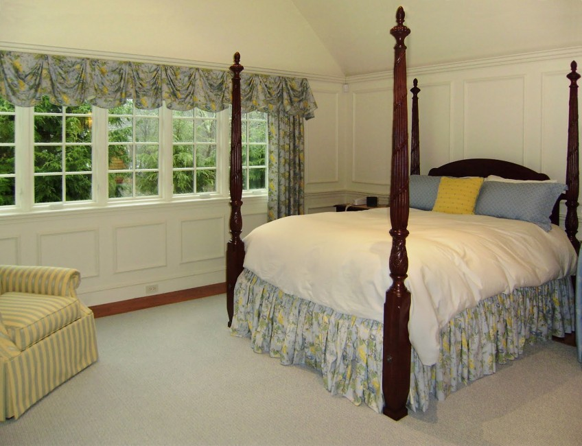 Portfolio-Livingston bedroom